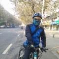 2012南京黄山骑行