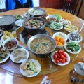 2012年5月12日-十三陵10公里越野跑 白河水库 柳沟豆腐宴