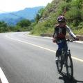 2009.9.12骑行妙峰山