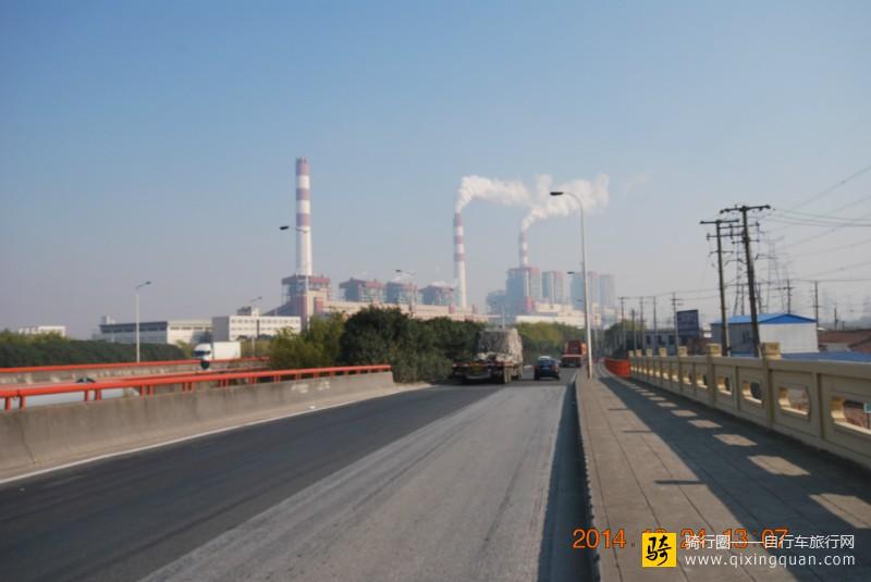 外高橋發電廠