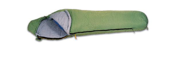 自行车旅行睡袋的选购、旅行睡袋使用和保养(图文)