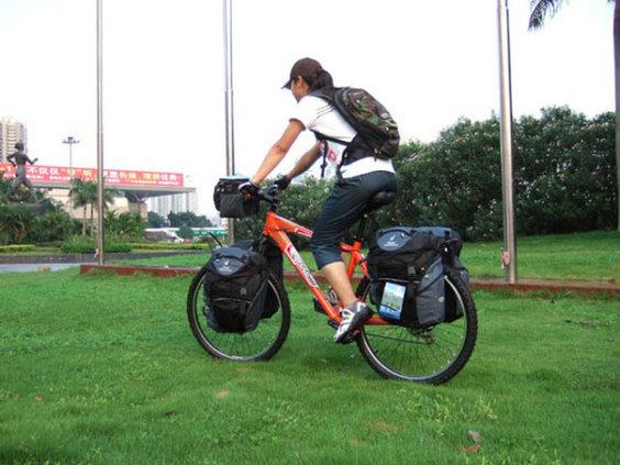 旅行自行车购买新手指南(图文)