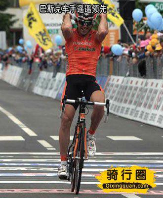 环意赛第16站 伊萨吉雷轻松夺冠