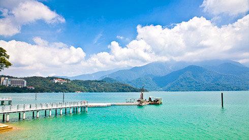 水手单车环台湾岛——台湾自由行游记攻略