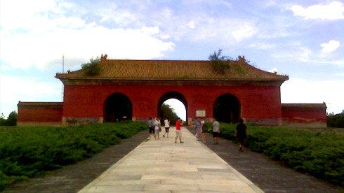 一次跨越鲁、冀、津、京的旅行
