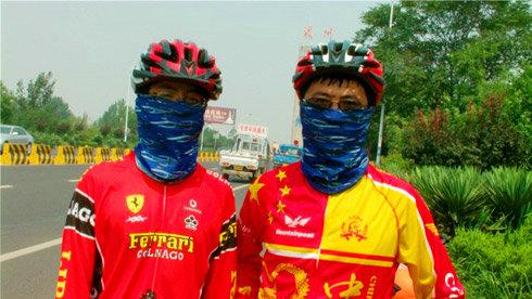 品行北京——一家三口的青岛北京之行
