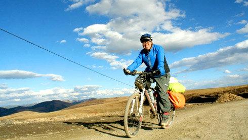 梦回拉萨——老1的2012川藏骑行记