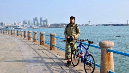 北京——青岛的4+2旅行