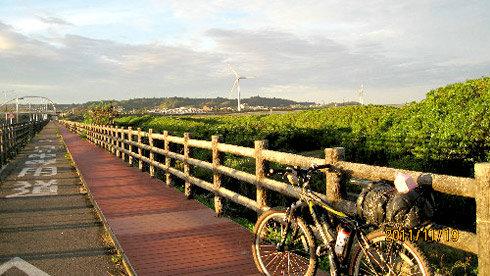 7天7夜 —— 一个人的环台湾岛骑行