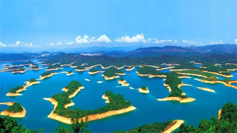 千岛湖骑行攻略