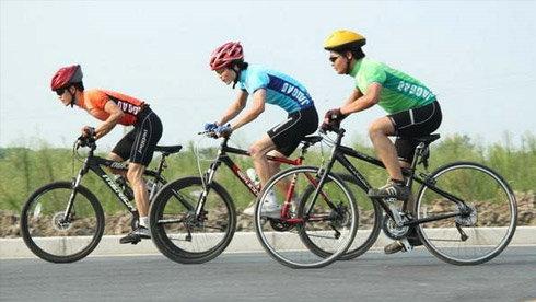 不是人人都适合骑自行车:三类人不适合