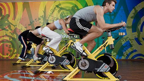 骑自行车健身 避免三大误区