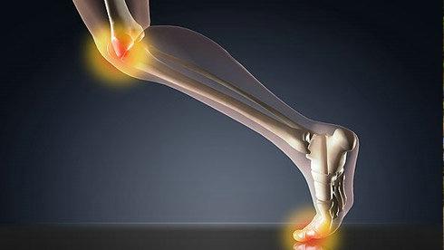 骑单车可预防关节炎:预防关节炎有新招