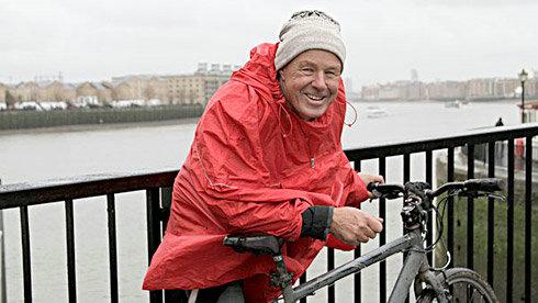 雨天骑车的 10个诀窍:雨天骑车时要怎么準备呢?