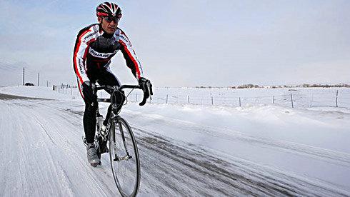 关于冬季自行车运动重庆时时彩开奖结果的知识和几点注意事项