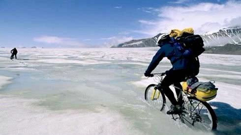 单车课堂:冬日雨雪重庆时时彩开奖结果的防滑小窍门[图]