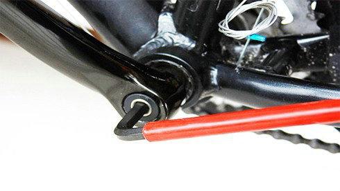 单车快修指南:解决25个令人头痛的问题