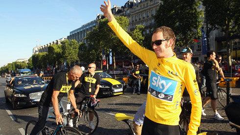 环法冠军Wiggins环意赛表现不佳 将挑战高山赛