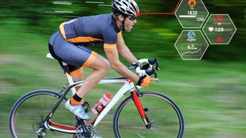 LifeBEAM推出可监测心率的SMART骑行头盔