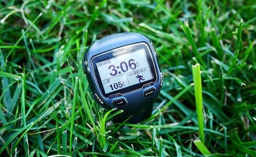 铁三专用训练设备 佳明910XT运动腕表