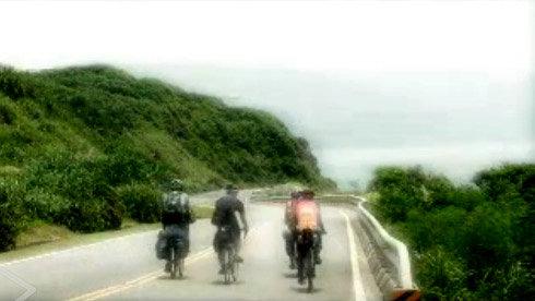 10分钟环游台湾——周子迁旅行视频之环骑宝岛,完整版