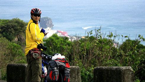 风雨台湾——台湾自由行游记