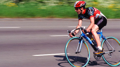数据显示:骑自行车对身体有益,可延寿六年