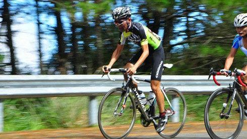 骑行时遇到脚抽筋该怎么办?