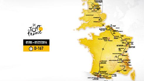 2014重要国际公路车赛事日历预告及比赛看点分析