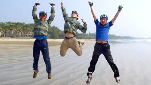 我的环骑海南岛之旅-致已逝去的2013
