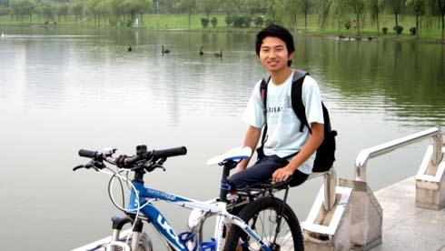 川藏南线318 一张照片背后的故事