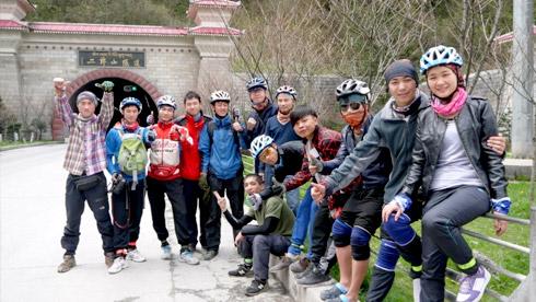 人生苦短,既然想了,就放手去做——2014骑行川藏线游记