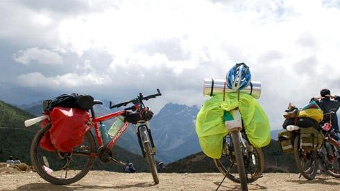 20天骑行滇藏317线--纪念2013年滇藏行一周年