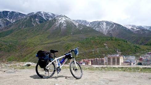 2014.5 去看最美的风景-我的川藏线之旅