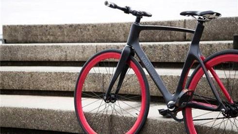 路痴的福音:自动导航自行车让重庆时时彩开奖结果更有趣