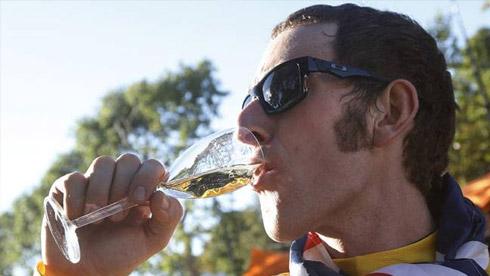 骑车与酒精不得不说的故事