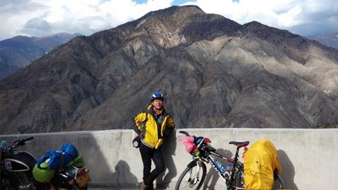 回首滇藏骑行的日子——2014滇藏骑行游记