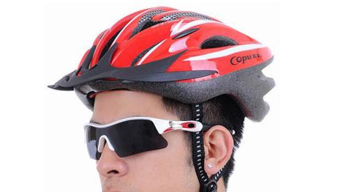 新手入门该正确选择自行车头盔