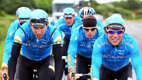 自行车运动眼镜的选购注意事项