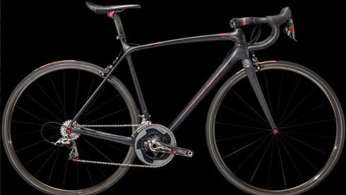 2014亚洲自行车展Trek新品抢先看