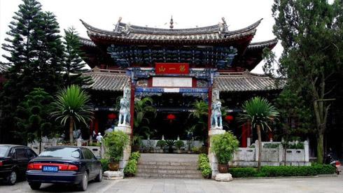 骑车游古镇-云南-建水攻略路线地图 建水旅游攻略