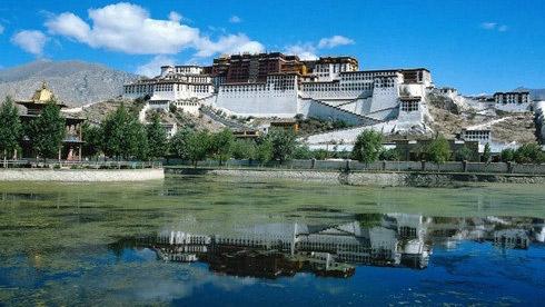 户外课堂:几月份是去西藏的最佳时机[图文]