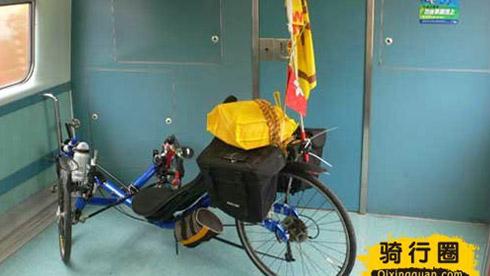 浪漫单车 香港全景骑行攻略
