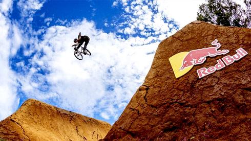 2014 Red Bull Dreamline清图集和视频