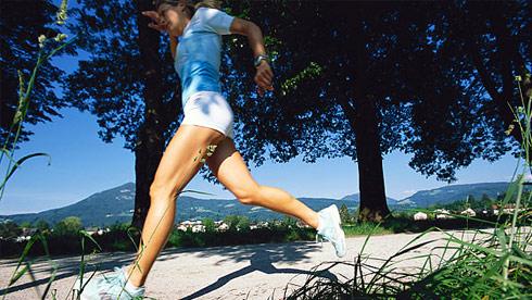 铁腿救星——全方位的马拉松跑后伸展教程