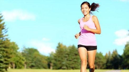 美国研究显示:每天跑步5分钟 死亡风险降低30%