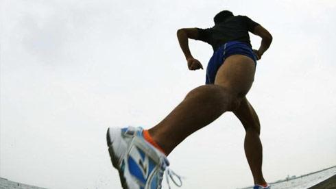 马拉松选手不得癌症?解读:排汗真的可抗癌