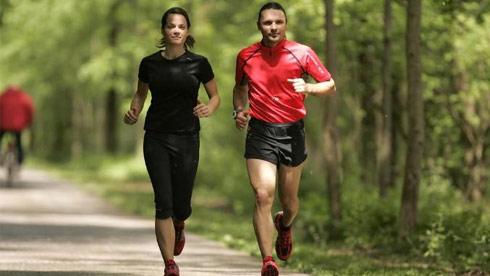 马拉松练习十项原则与十项注意
