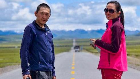 老林夫妻的318川藏线之旅——【上海—樟木】