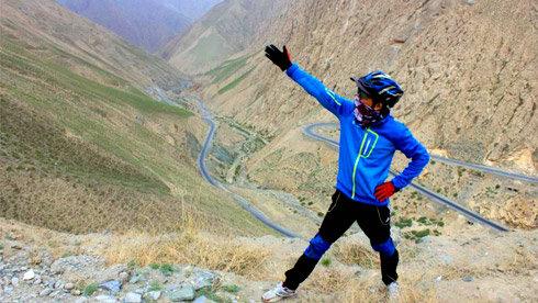 西藏不是解毒之地:我的滇藏、新藏骑行日志